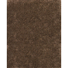 Balta Luxury Shag 7-ft 10-in x 10-ft Rectangular Tan Solid Area Rug