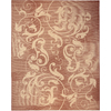 Kannapolis Rectangular Indoor/Outdoor Woven Area Rug (Common: 8 x 10; Actual: 94-in W x 120-in L)