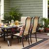 New Haven Rectangular Indoor/Outdoor Woven Area Rug (Common: 8 x 10; Actual: 94-in W x 120-in L)