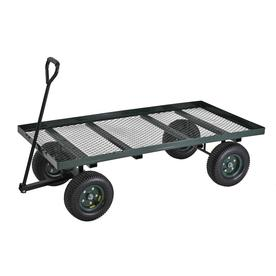edsal 17-in Utility Cart