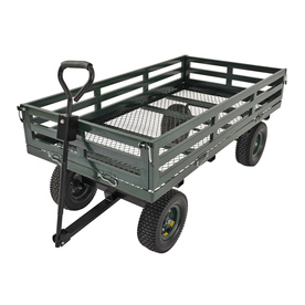 edsal 26-in Utility Cart