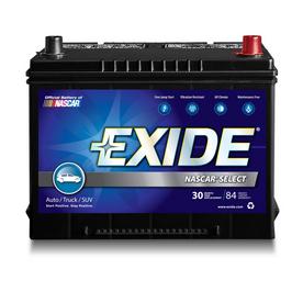 Shop Exide Exide Group 26r Automotive Battery At Lowes Com