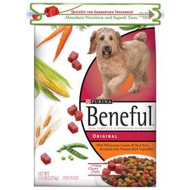 BENEFUL 16-lbs Original Adult Dog Food