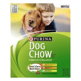 DOG CHOW 18.5-lbs Adult Dog Food