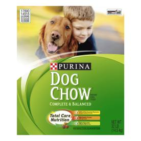 DOG CHOW 32.3 lbs Adult Dog Food
