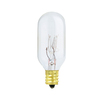 Feit Electric 25-Watt T8 Intermediate Base (E-17) Soft White Incandescent Appliance Light Bulb