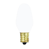 Feit Electric 4-Pack 4-Watt C7 Medium Base (E-26) Soft White Incandescent Night Light Bulbs