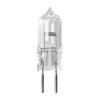 Feit Electric 50-Watt T4 G6.35 Base Bright White Halogen Accent Light Bulb