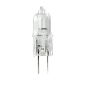 Feit Electric 10-Watt T3 G4 Base Bright White Halogen Accent Light Bulb