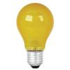 Mood-lites 25-Watt Medium Base (E-26) Yellow Decorative Incandescent Light Bulb