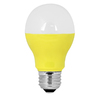 Feit Electric 3-Watt Medium Base (E-26) Yellow Decorative LED Light Bulb