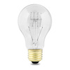 Feit Electric 60-Watt Medium Base (E-26) Clear Dimmable Decorative Incandescent Light Bulb