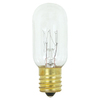 Feit Electric 40-Watt T8 Intermediate Base (E-17) Soft White Incandescent Appliance Light Bulb