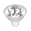 Feit Electric 50-Watt MR16 GU5.3 Bi-Pin Base Warm White Dimmable Halogen Accent Light Bulb