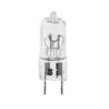 Feit Electric 3-Pack 20-Watt Xenon T4 Plug-in Base Bright White Halogen Accent Light Bulbs
