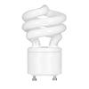 Feit Electric 13-Watt (60W Equivalent) 4,100K Spiral GU24 Pin Base Cool White CFL Bulb