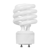 Feit Electric 23-Watt (100W) Spiral Plug-in Base Cool White (4100K) CFL Bulb