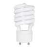 Feit Electric 27-Watt (100W Equivalent) 4,100K Spiral GU24 Pin Base Cool White CFL Bulb