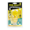 Feit Electric 13-Watt (60W) Yellow CFL Bulb