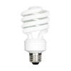 Feit Electric 23-Watt (100W Equivalent) 2,700K T3 Medium Base (E-26) Soft White CFL Bulb