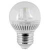 Feit Electric 4.8-Watt (40W Equivalent) 3,000K Medium Base (E-26) Warm White Dimmable Decorative LED Light Bulb