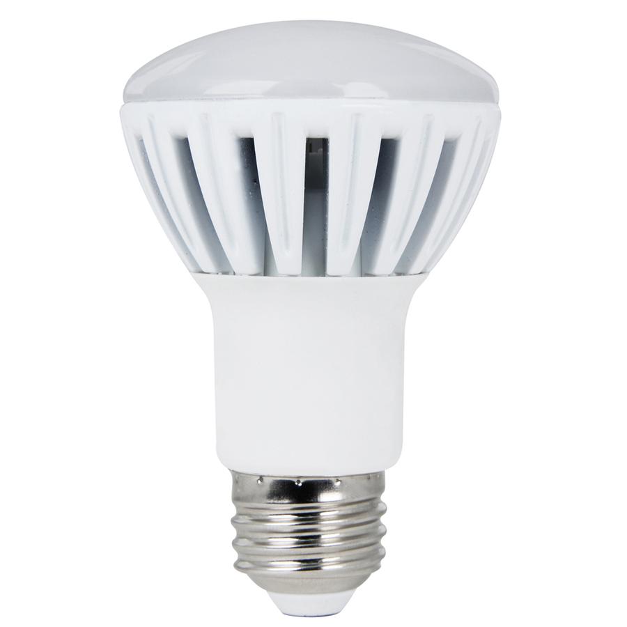 Utilitech Led Garage Lights: Shop Utilitech 10-Watt (75W Equivalent) R20 Medium Base (E