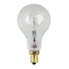 Feit Electric 2-Pack 40-Watt A15 Candelabra Base (E-12) Warm White Dimmable Decorative Halogen Light Bulbs