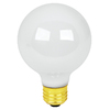 Feit Electric 40-Watt G25 Medium Base (E-26) Warm White Dimmable Decorative Halogen Light Bulb