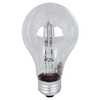 Utilitech 72-Watt A19 Medium Base (E-26) Warm White Dimmable Halogen Light Bulb