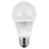 Lowes.com deals on Utilitech 7.5-Watt (40W Equivalent) A19 Medium Base (E-26) Warm LA450830LED