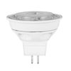 Utilitech 5.5-Watt (35W Equivalent) MR16 G5.3 Base Warm White Dimmable Indoor LED Flood Light Bulb