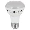 Utilitech 9-Watt (75W Equivalent) R20 Medium Base (E-26) Soft White Dimmable Indoor LED Flood Light Bulb