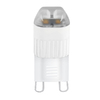 Feit Electric 2-Watt (20W Equivalent) 3,000K G9 Pin Base Warm White Decorative LED Light Bulb