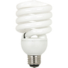 Utilitech 32-Watt (150W) Spiral Medium Base Daylight (5000K) CFL Bulb