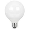 Utilitech 2-Pack 12-Watt (60W Equivalent) ,5,000K Medium (E-26) Base Daylight Decorative CFL Bulbs