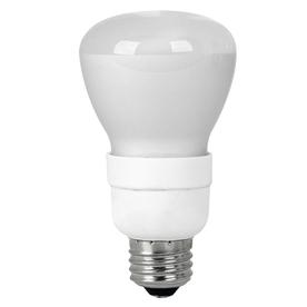 Utilitech 11-Watt (50W) R20 Medium Base Daylight (5000K) CFL Bulb