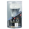 Utilitech 7.5-Watt (40W Equivalent) 5000K A19 Dimmable Daylight Indoor LED Bulb