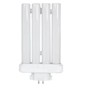 Utilitech 27-Watt (125W Equivalent) 6,499K Medium (E-26) Base Daylight Decorative CFL Bulb