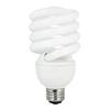Utilitech 32-Watt (150W Equivalent) 2,700K Spiral Medium Base (E-26) Soft White Three-Way CFL Bulb ENERGY STAR