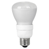 Utilitech 11-Watt (50W) R20 Medium Base Bright White (3500K) CFL Bulb ENERGY STAR