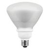 Utilitech 2-Pack 18-Watt (75W Equivalent) 2,700K BR40 Medium Base (E-26) Soft White Flood Light CFL Bulbs ENERGY STAR