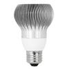 Utilitech 7.5-Watt (40W Equivalent) PAR20 Warm White Dimmable Outdoor LED Flood Light Bulb ENERGY STAR