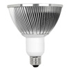 Utilitech 13.5-Watt (65W) PAR30 Longneck Medium Base Warm White Outdoor LED Flood Light Bulb ENERGY STAR