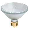 Utilitech 2-Pack 75-Watt PAR 30 Shortneck Medium Base Bright White Halogen Flood Light Bulbs