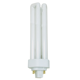 Utilitech 42-Watt 4,100K Cool White Circline Fluorescent Tube Light Bulb (Common: 7-in; Actual: 6.59-in)
