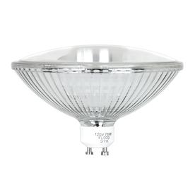Utilitech 75-Watt PAR36 Medium Base Bright White Outdoor Halogen Flood Light Bulb