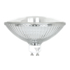 Utilitech 75-Watt PAR36 GU10 Base Bright White Outdoor Halogen Flood Light Bulb
