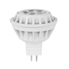 Utilitech 6-Watt (35W) MR16 Plug-in Base Warm White Indoor LED Flood Light Bulb
