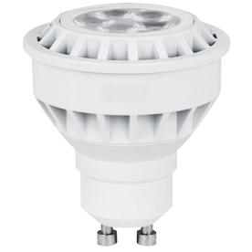 Utilitech 6.5-Watt (35W Equivalent) MR16 GU10 Pin Base Warm White Dimmable Indoor LED Spotlight Bulb