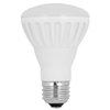 Utilitech 8-Watt (45W Equivalent) R20 Medium Base (E-26) Soft White Dimmable Indoor LED Spotlight Bulb ENERGY STAR